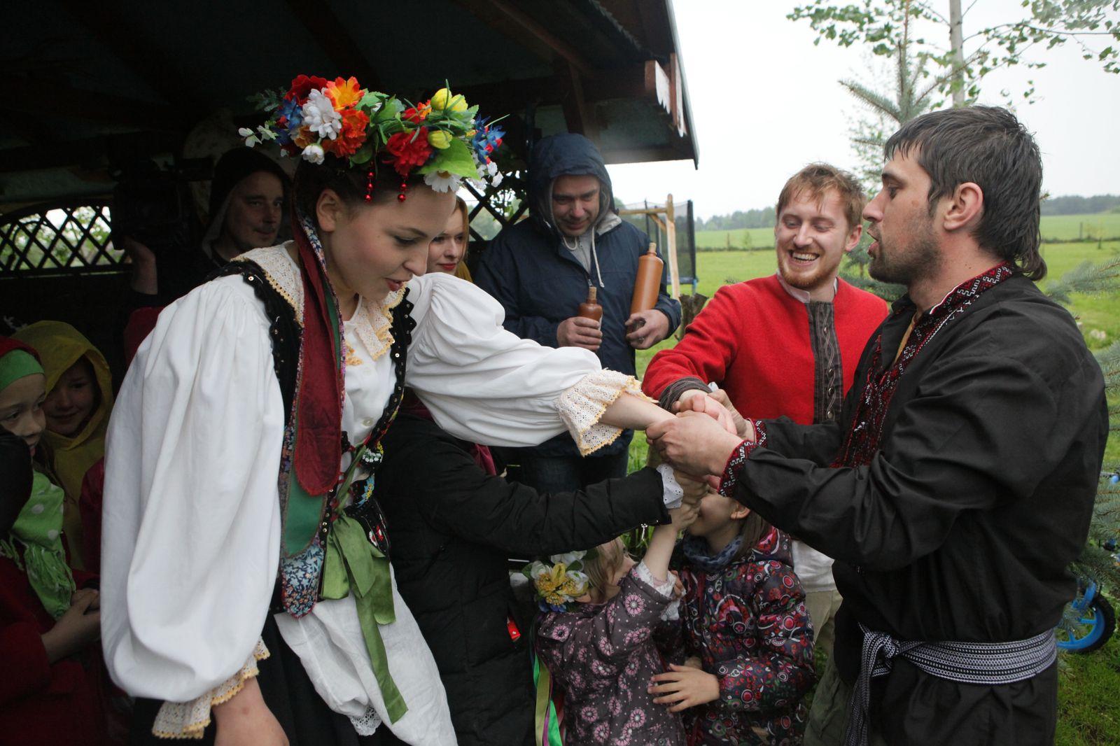 Dzień Wolności Chłopskiej  – relacja