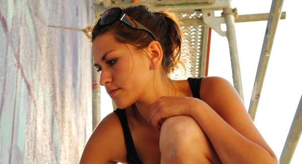 Graffitti jest ze wsi – rozmowa z Justyną Posiecz-Polkowską