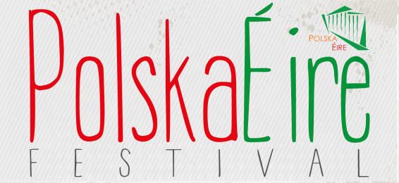 Działamy przy PolskaEire Folk Festival