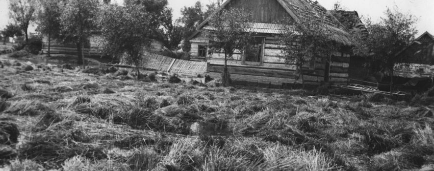 Gdzie się podziała historia polskiej wsi?
